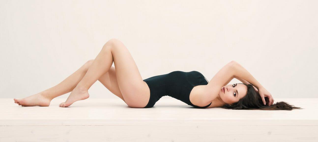 zabieg odchudzajcacy - liposukcja